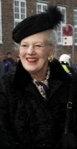 Queen Margrethe, Dec. 12, 2013 | Royal Hats