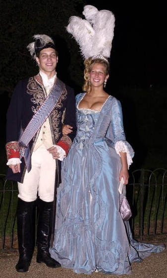 Lord Frederick and Lady Gabriella Windsor, July 1, 2000 | The Royal Hats Blog