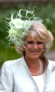 The Duchess of Cornwall, May 6, 2006 | The Royal Hats Blog