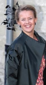 Princess Mabel, October 20, 2010 | The Royal Hats Blog