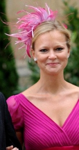 Princess Maria Carolina of Bourbon Parma, August 27, 2011 | The Royal Hats Blog