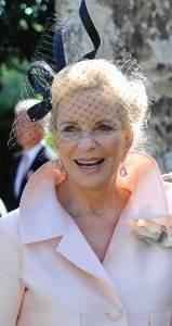 Princess Michael of Kent, June 8, 2013 | The Royal Hats Blog