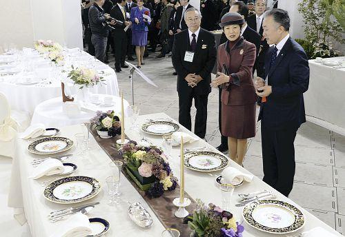 Princess Hisako, February 2, 2014 | The Royal Hats Blog