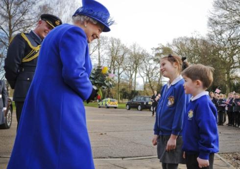 Feb 3, 2014 in AK | Royal Hats