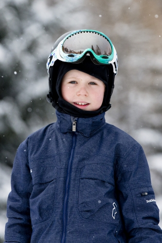 Prince Christian, February 14, 2014 | The Royal Hats Blog