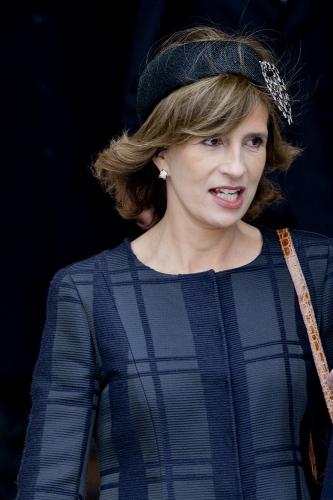 Princess Marie Esmerelda, February 18, 2014   The Royal Hats Blog