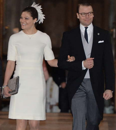 Princess Victoria, March 2, 2014 | The Royal Hats Blog