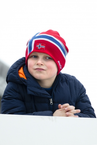 Princ Sverre, March 9, 2014 | The Royal Hats Blog