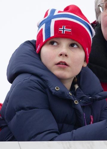 Princess  Ingrid, March 9, 2014 | The Royal Hats Blog