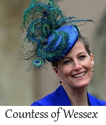 Countess of Wessex