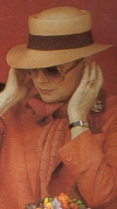 Princess Grace| Royal Hats