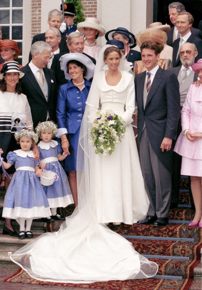 Princess Marilène, May 30, 1989 | Royal Hats