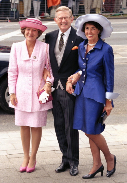 Princess Margriet, May 30, 1989 | Royal Hats