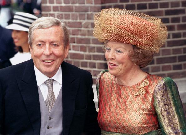 Queen Beatrix, May 30, 1989 | Royal Hats