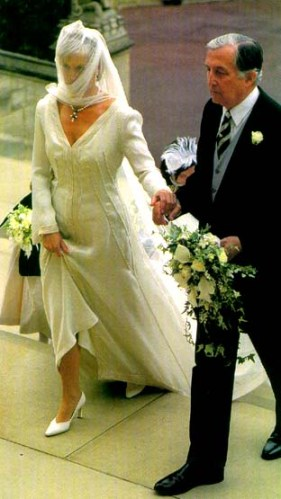 Sophie Rhys-Jones, June 19, 1999 | Royal Hats