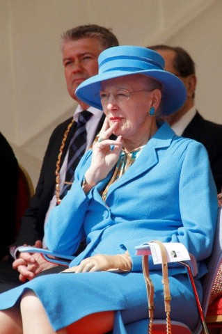 Queen Margrethe, May 5, 2014 | Royal Hats