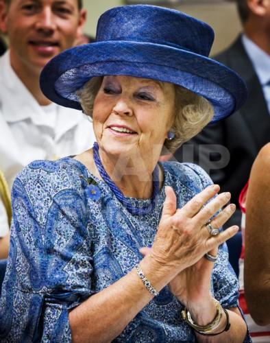 Princess Beatrix, May 20, 2014 | Royal Hats