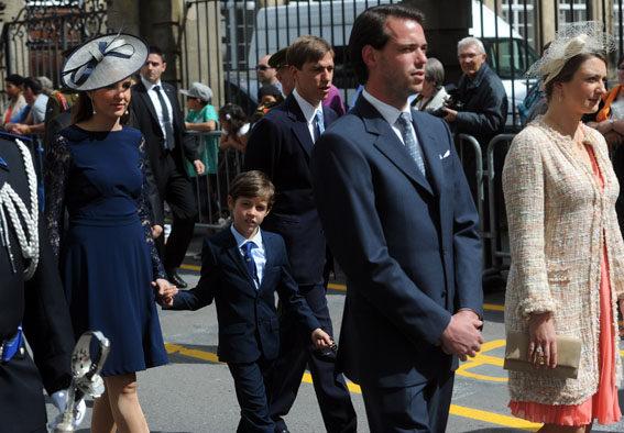 Princess Tessy, May 25, 2014 | Royal Hats