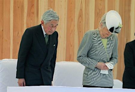 Empress Michiko, June 1, 2014 | Royal Hats