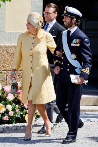 Eva O'Neill, June 8, 2014 in Philip Treacy   Royal Hats