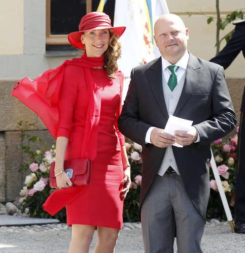 Bettina Aussems, June 8, 2014   Royal Hats