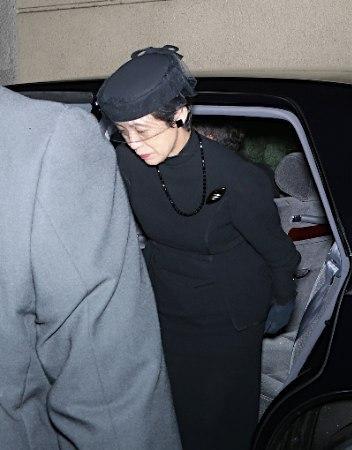 Princess Hisako, June 8, 2014 | Royal Hats