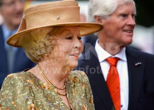 Princess Beatrix, June 14, 2014 | Royal Hats