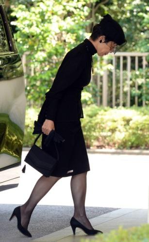 Princess Hisako, June 15, 2014 | Royal Hats