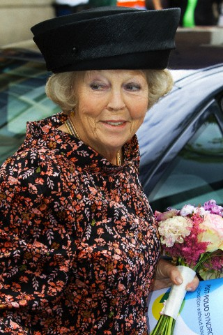 Princess Beatrix, June 25, 2014 | Royal Hats