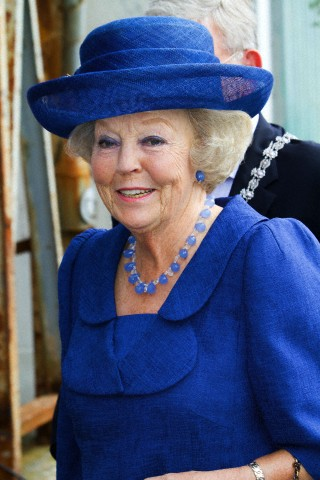 Princess Beatrix, June 28, 2014 | Royal Hats