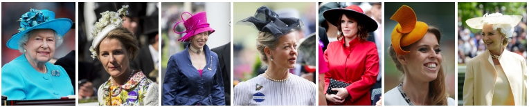 Royal Ascot 2014 | Royal Hats