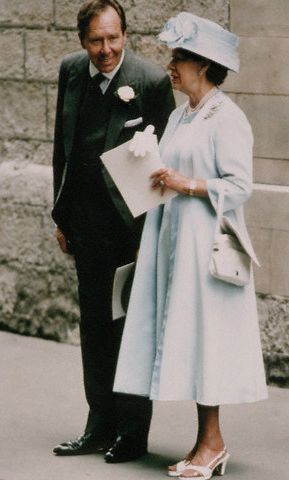 Princess Margaret, July 14, 1994 | Royal Hats