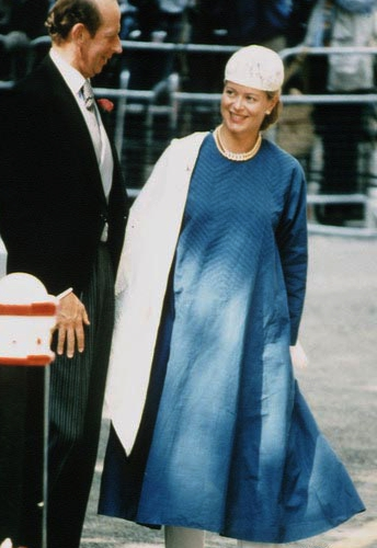 Lady Helen Taylor,  July 14, 1994 | Royal Hats