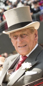 Prince Philip, June 20, 2014 | Royal Hats