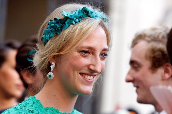 Princess Maria-Laura, July 5, 2014   Royal Hats