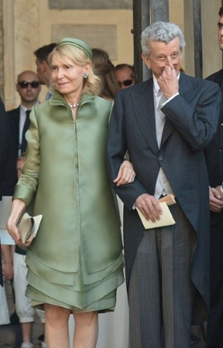 Countess Lilia de Smecchia, July 7, 2014 | Royal Hats