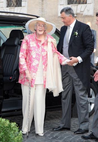 Archduchess Margherita, July 7, 2014   Royal Hats