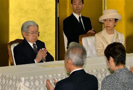 Princess Hanako, July 10, 2014   Royal Hats