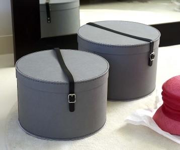 Royal Hat Storage
