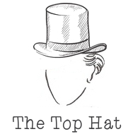 Top Hat | Royal Hats