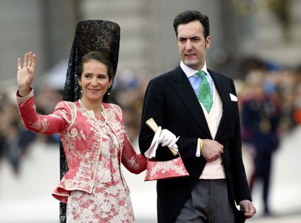 Infanta Elena, May 22, 2004   Royal Hats