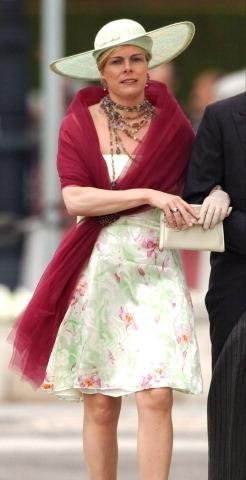 Princess Laurentien, May 22, 2004 | Royal Hats