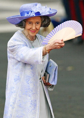 Queen Fabiola, May 22, 2004 | Royal Hats
