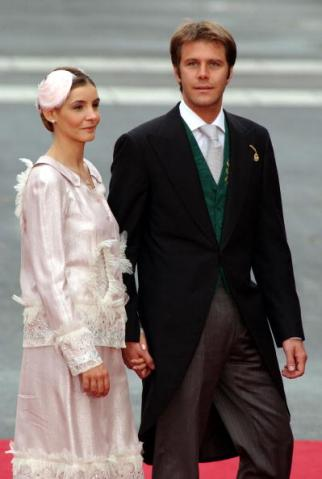 Princess Clotilde of Savoy, May 22, 2004 | Royal Hats