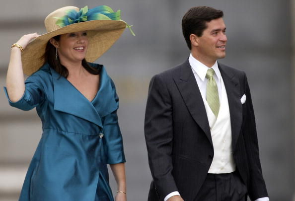 Princess Alexia of Greece, May 22, 2004 | Royal Hats
