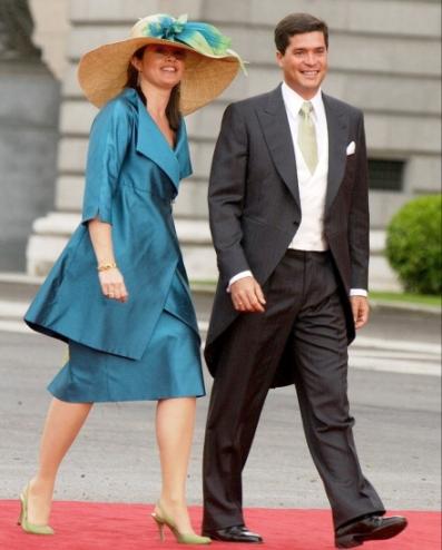 Princess Alexia of Greece, May 22, 2004 | Royal Hats