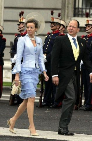 Princess of Turnovo, May 22, 2004 | Royal Hats
