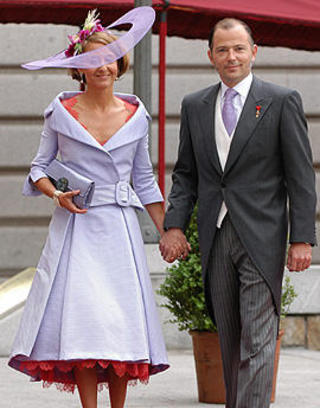 Princess of Panagyurishte, May 22, 2004 | Royal Hats