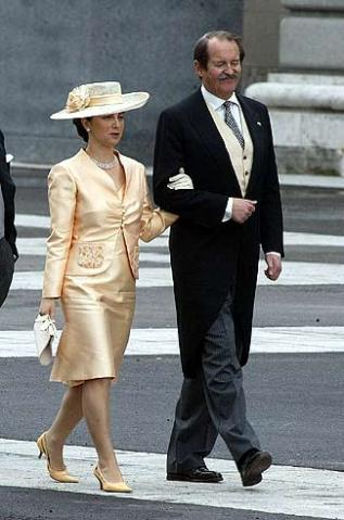 Duchess of Braganza, May 22, 2004 | Royal Hats