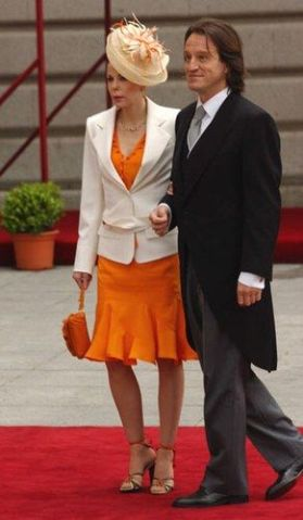 Princess Kalina of Bulgaria, May 22, 2004 | Royal Hats